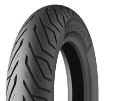 Scooter Rear City Grip Tires