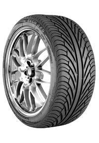 Zeon 2XS Tires